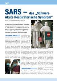 Schwere Akute Respiratorische Syndrom - gesund-in-ooe.at