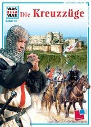 Die Kreuzzüge - Die Onleihe