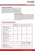 mage® flachdachsystem airtex® f-tr - MAGE Herzberg GmbH - Seite 5