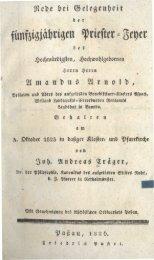 077_Band 3.pdf - in der Staatlichen Bibliothek Passau