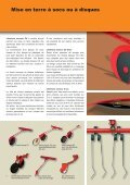 Pneumatic cult mtd.indd - Jacopin Equipements Agricoles - Page 4