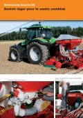Pneumatic cult mtd.indd - Jacopin Equipements Agricoles - Page 6