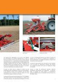 Pneumatic cult mtd.indd - Jacopin Equipements Agricoles - Page 7