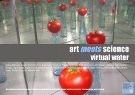 Download Austellungskatalog (pdf, 1.9mb) - art meets science