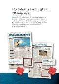Wirtschaftsraum Ostbayern. - Wirtschaftszeitung - Seite 5