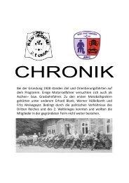 Chronik zum Runterladen als Pdf. Dokument