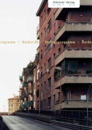 Herbst 2009 - Ploettner Verlag