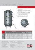 SPEZIALSPEICHER - Solarkombinat.de - Seite 2