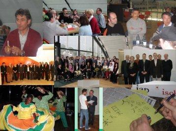 Tätigkeitsbericht für das Jahr 2006 - Volkshochschule Götzis
