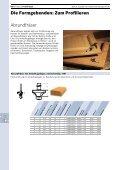 Fräsen - Thomax-Werkzeuge - Seite 6