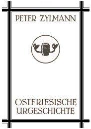 Das Werk zum Download (PDF, 2,5 MB) - Ostfriesische Landschaft