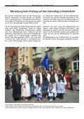 Marienburger Nachrichten - Marienburger Nachbarschaft in ... - Seite 5