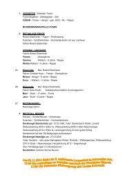 Programm Pferdefest 2013.pdf - Pferdezucht Austria
