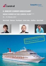 6. knecht-comedy-kreuzfahrt - a journey into...