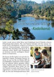Die Indienreise 2010 - (PDF)
