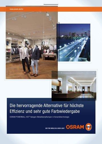 PDF - Osram
