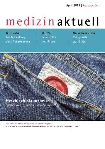 Geschlechtskrankheiten - Spital Netz Bern