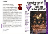 Dezember/Januar - TettauNachrichten - Aktuelles aus dem Markt ...