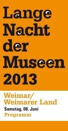 PDF-Datei - KunstTurm - Weimar