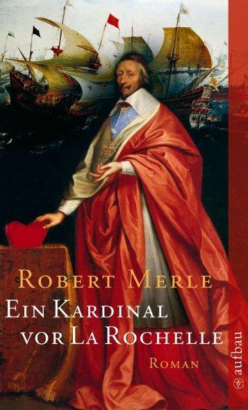 Ein Kardinal vor La Rochelle - Die Onleihe