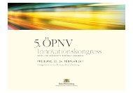 Vortrag Manfred Hovenjürgen (PDF) - ÖPNV Innovationskongress