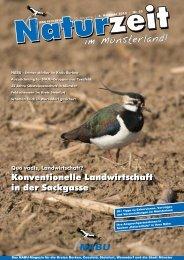Konventionelle Landwirtschaft in der Sackgasse - NABU ...
