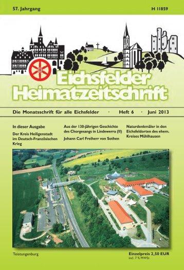 Leseprobe - Mecke Druck und Verlag