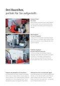 Brikettieren mit WEIMA - PE Maskiner - Page 6