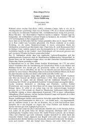 1 Hans-Jürgen Perrey Campes »Laokoon« Kurze Einführung ©www ...