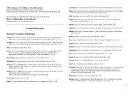 4 - BIBLIOGRAPHIE - NOCH KONTROLLIEREN ... - Poetik des Terrors