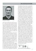 Brief Gemeinde - Evangelisch- Lutherische Stadtkirchgemeinde Gotha - Page 3