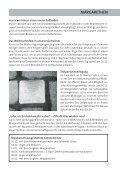 Brief Gemeinde - Evangelisch- Lutherische Stadtkirchgemeinde Gotha - Page 7
