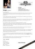 "beige ""eben anders"" - musicgo Artist - Page 2"