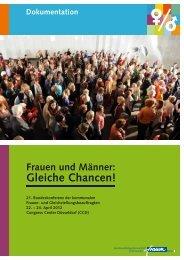 Dokumentation als PDF - Bundesarbeitsgemeinschaft kommunaler ...