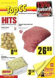 TOP HIT - gastro-tipp.ch