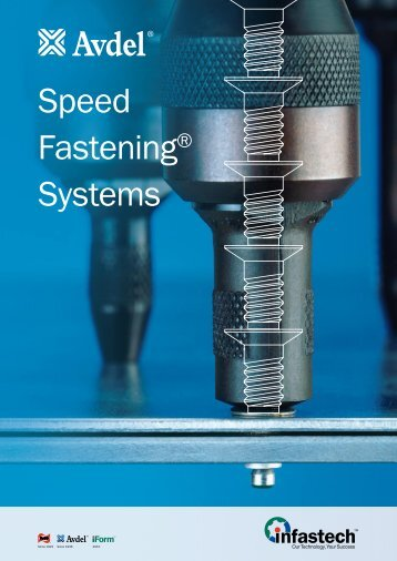Speed Fastening® Systems