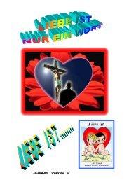 13.12.2007 - 07:57:30 - 1 - Glauben - leben - erleben
