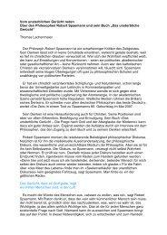 pdf, 41kb - Institut für Glaube und Wissenschaft