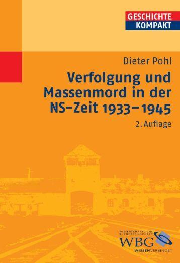 Leseprobe zum Titel: Verfolgung und Massenmord in ... - Die Onleihe