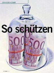 FORMAT - Finanzen_Mai_2012.pdf - Philoro EDELMETALLE GmbH