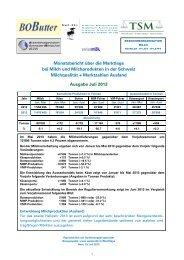 SMP Marktbericht Juli 2013 (760 KB)