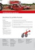 TERRASEM fertilizer - Alois Pöttinger Maschinenfabrik GmbH - Page 4