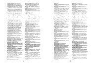 A-hypervitaminose hypervitaminóza A A-vitaminmangel karence ...