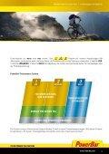 powerbar® nutrition coach für radfahrer - Seite 4