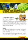 powerbar® nutrition coach für radfahrer - Seite 7