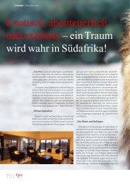 FA0307_70-73_Reisebericht (Page 1)
