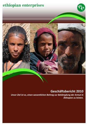für pdf-file des Geschäftsberichts hier anklicken! - Ethiopian ...