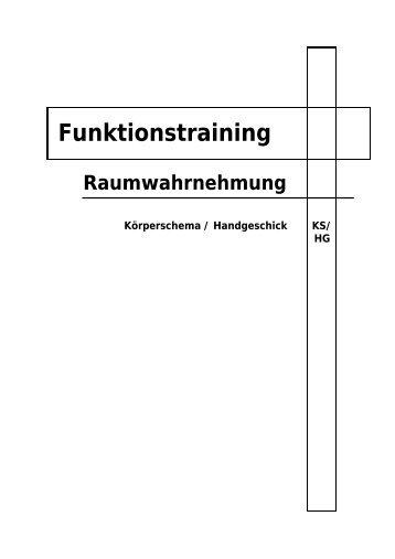 Funktionstraining