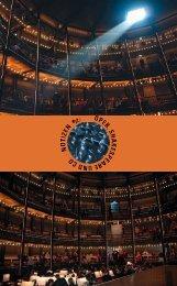 Oper, Shakespeare & Co.