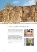 Naturwerksteine - Pci-Augsburg Gmbh - Seite 4